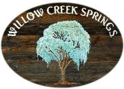 WillowCreek nursery logo